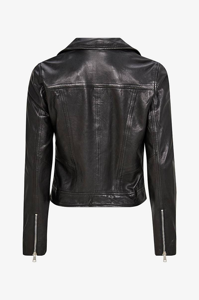 Biker takki vmDream Leather Short Jacket