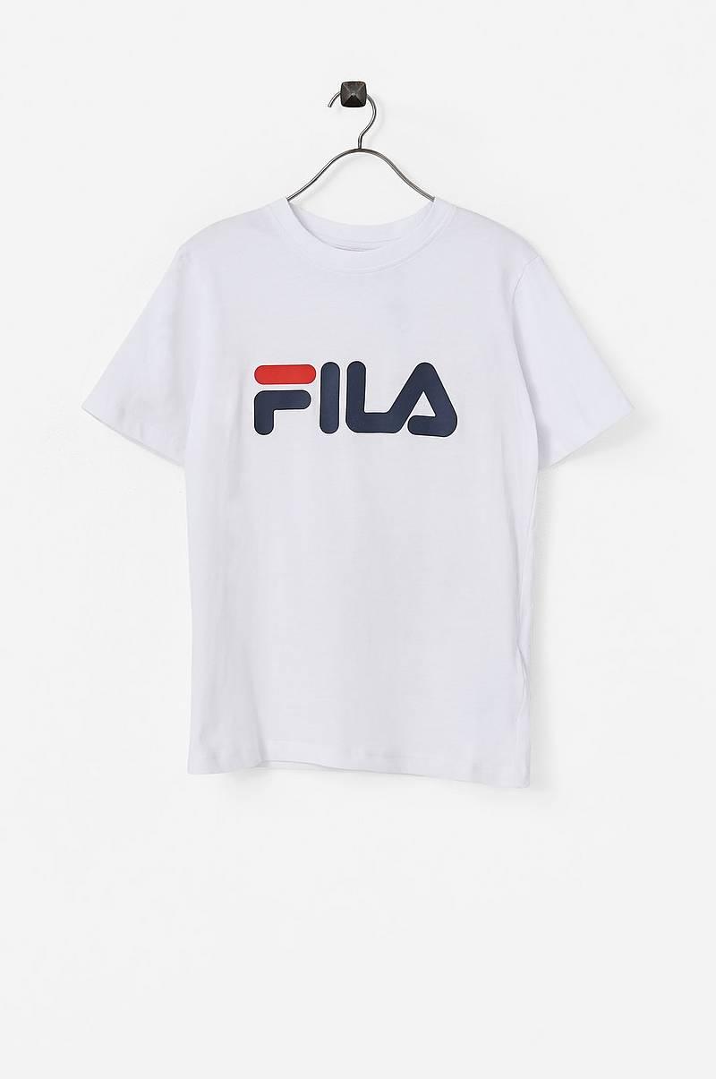 4692a260 T-shirt med FILA-trykk