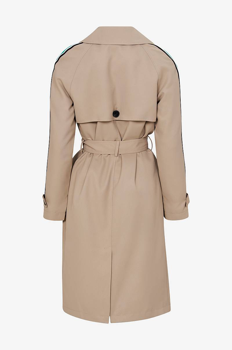Trenchcoat vmSpice Long Trench Coat