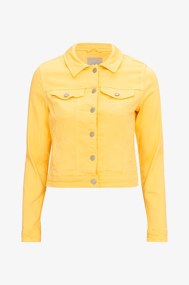 Denimjakke vmHot Soya LS Jacket Color