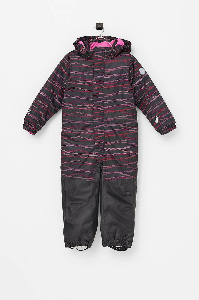 Vinteroverall Klement Padded Coverall Aop