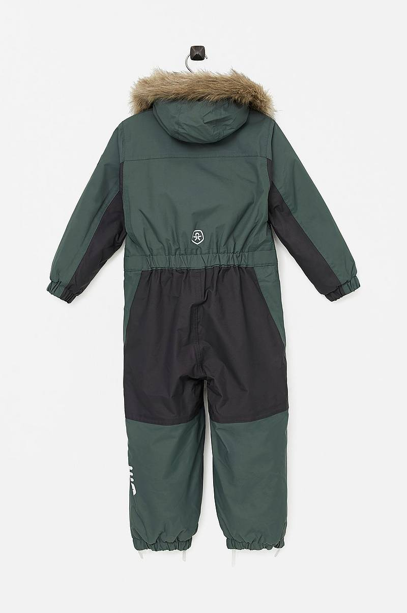 Vinterdress Kito Padded Coverall