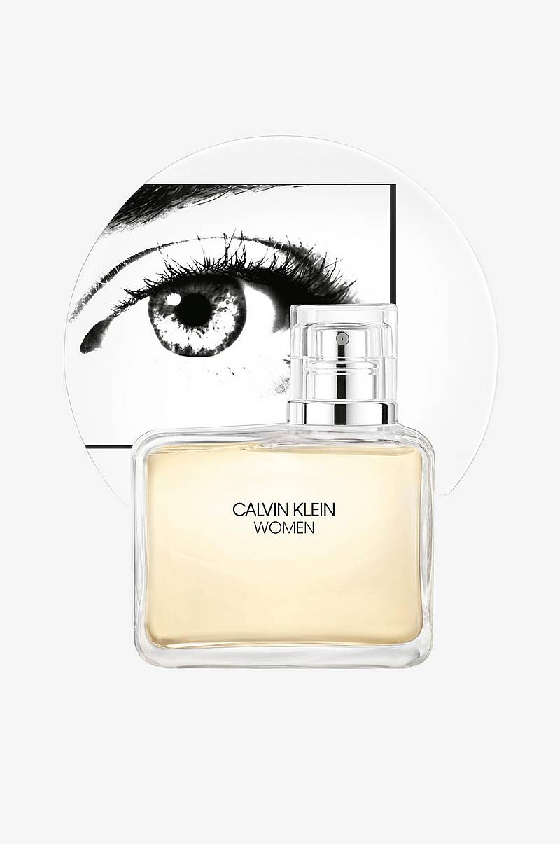 Women Eau de toilette 100 ML
