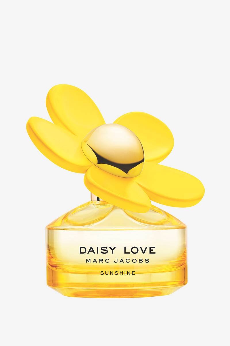 Daisy Love Sun Eau de toilette 50 ML
