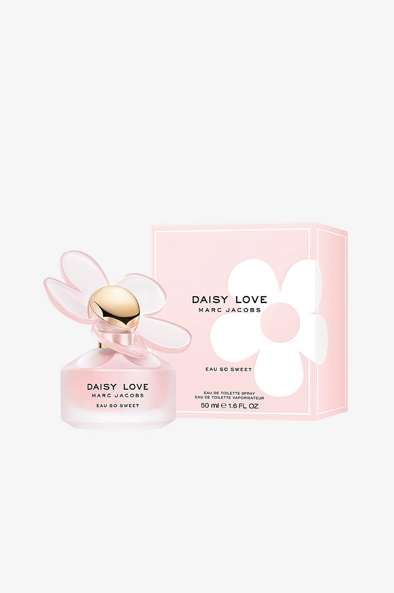 Daisy Love Eau So Sweet Edt 50 ML