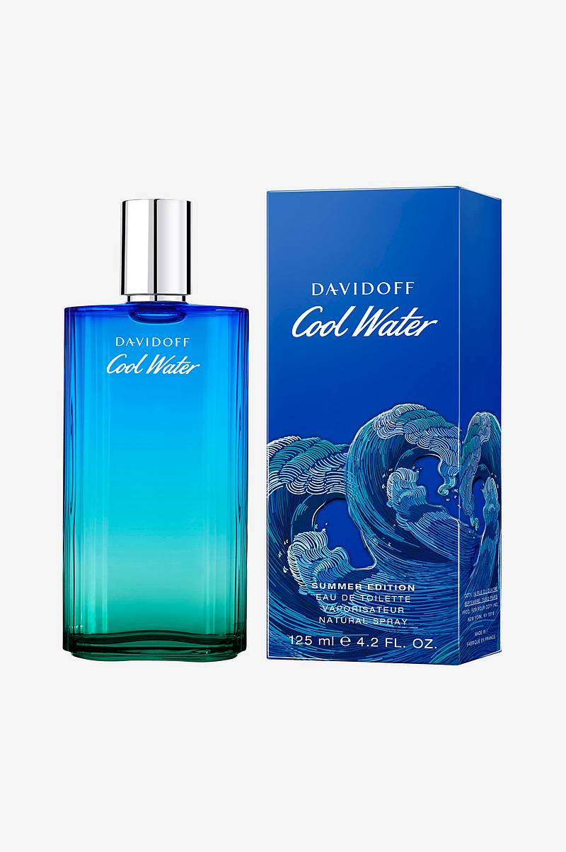CWM Summer Edition Eau De Toilette 125 ML