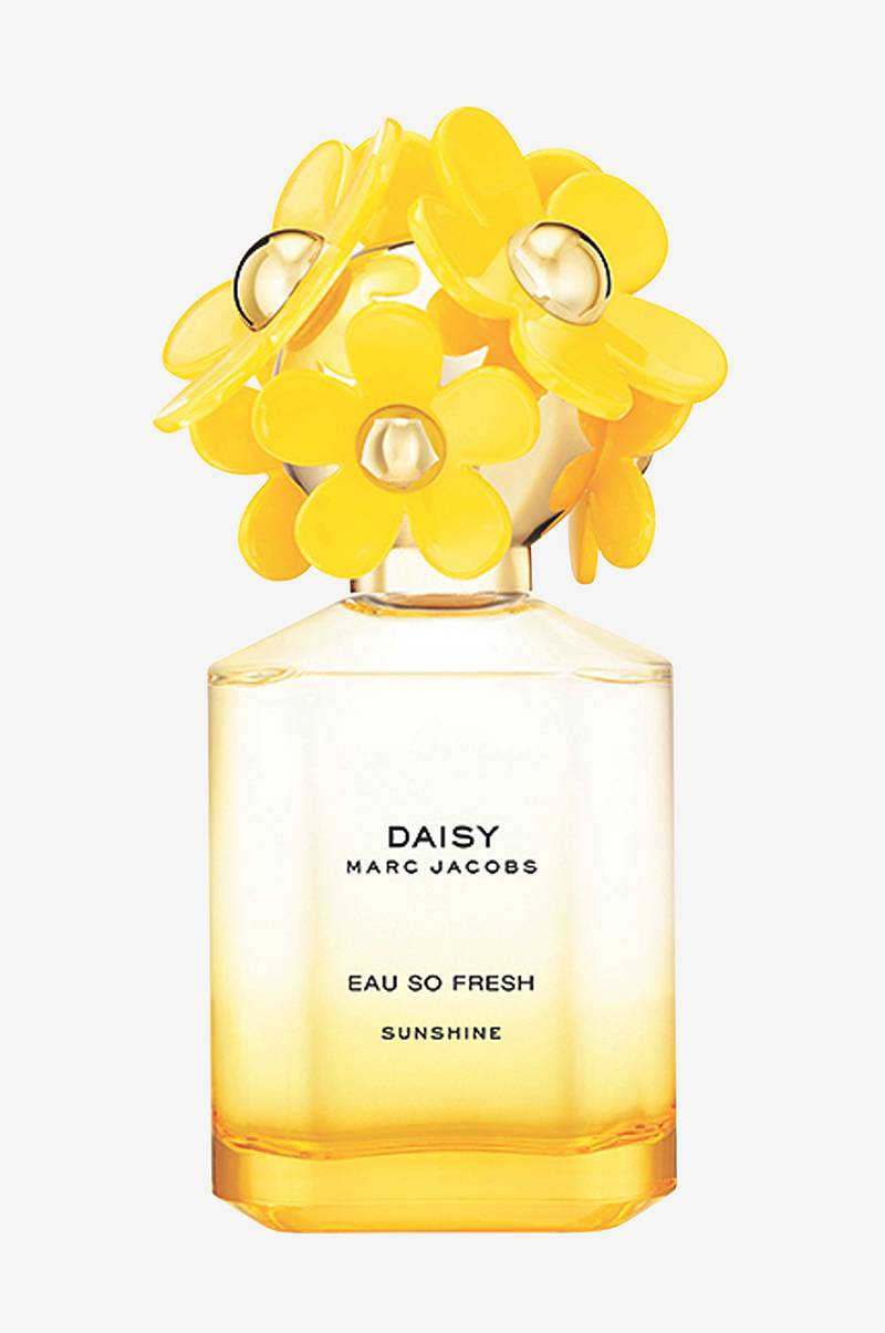 Daisy Eau So Fresh Sun Eau De Toilette 75 ml