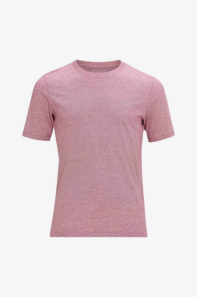 T-shirt slhTheperfect Mel SS O-neck Tee