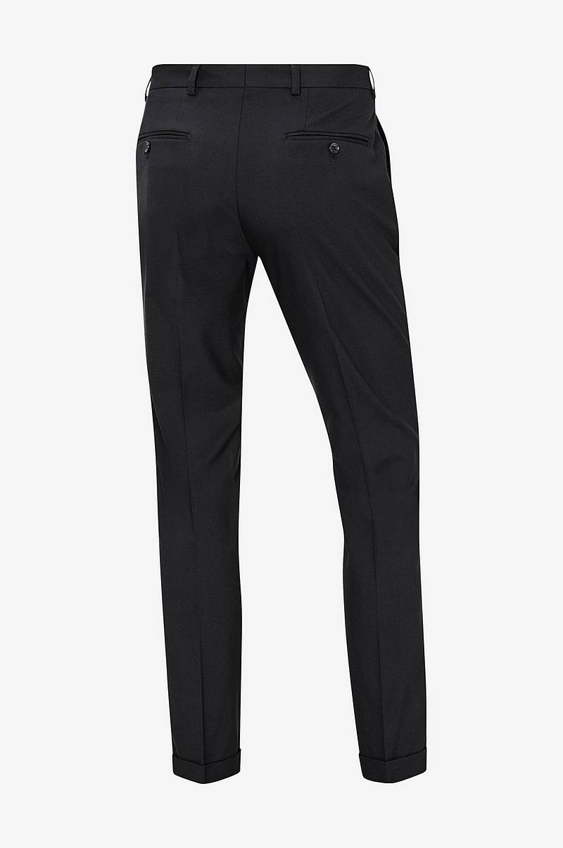 Housut jprSid Trouser, slim fit