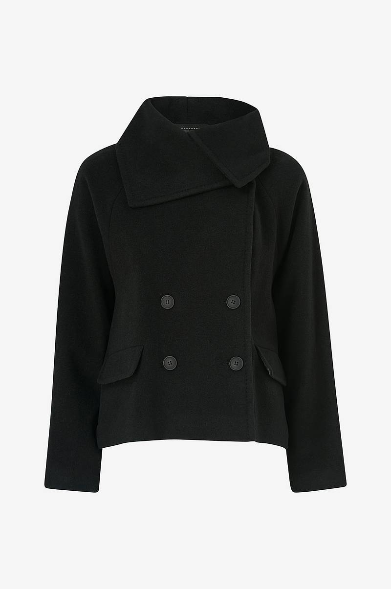 Jakke Zelie Short Coat