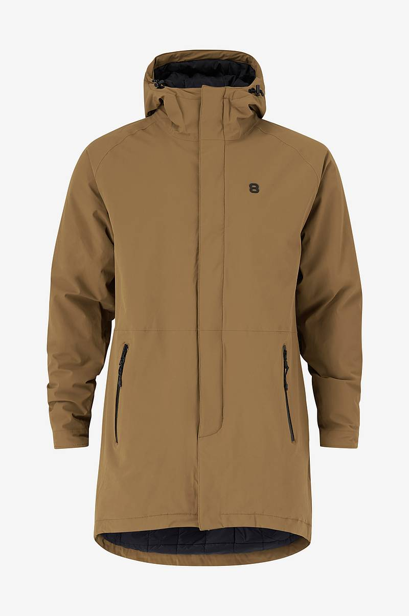 Jacka Heat Grip Coat