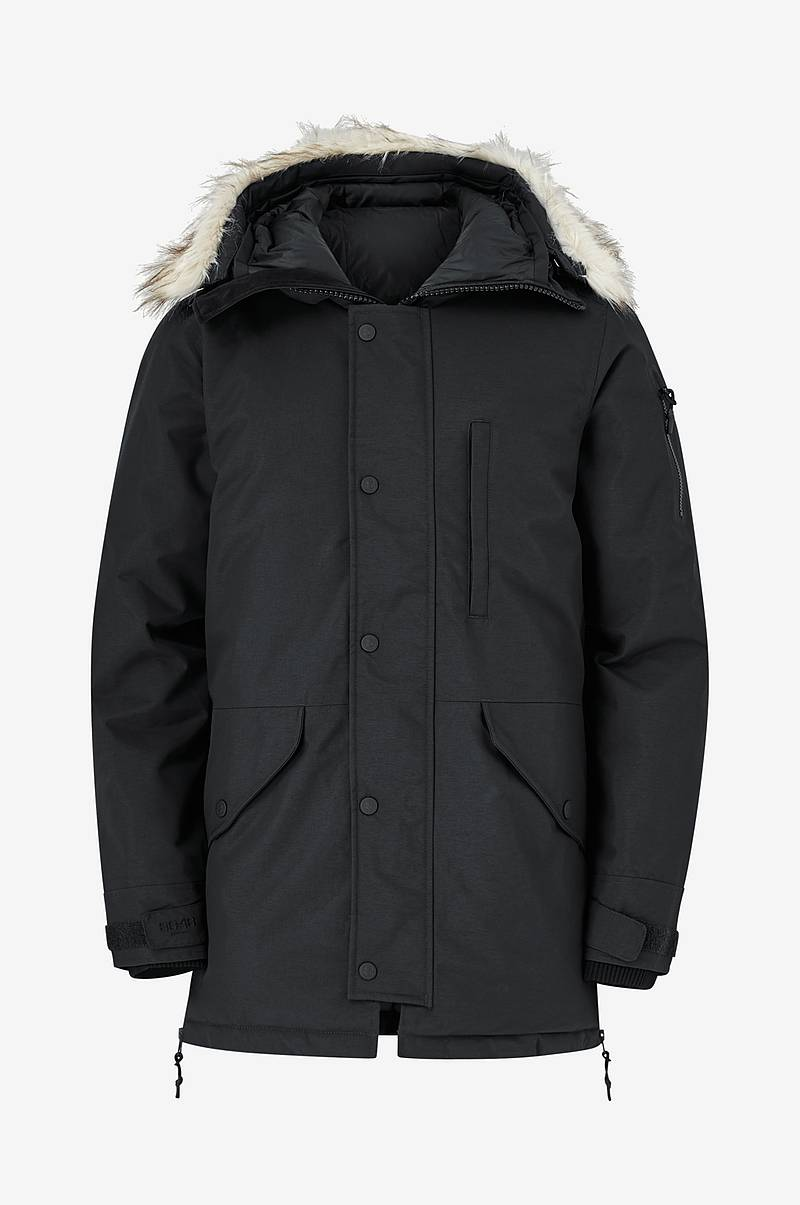 Dunparkacoat Imperial Down Parka