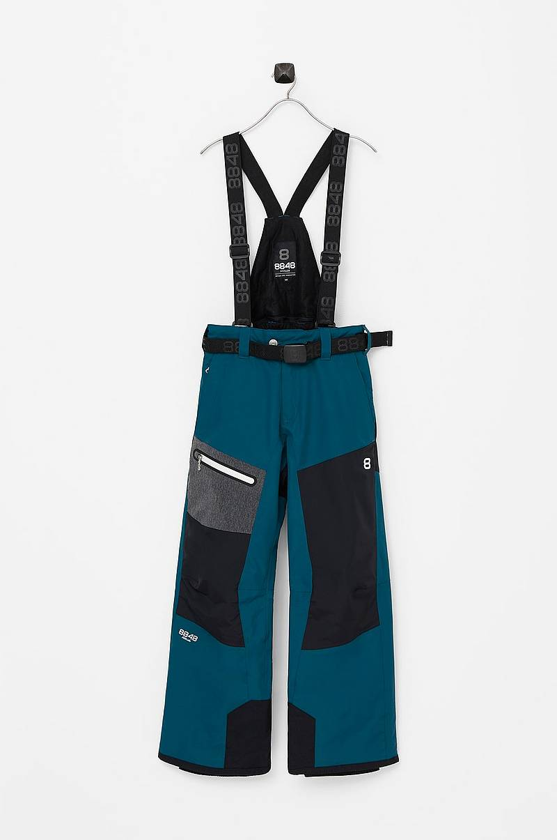 Lasketteluhousut Defender JR Pant