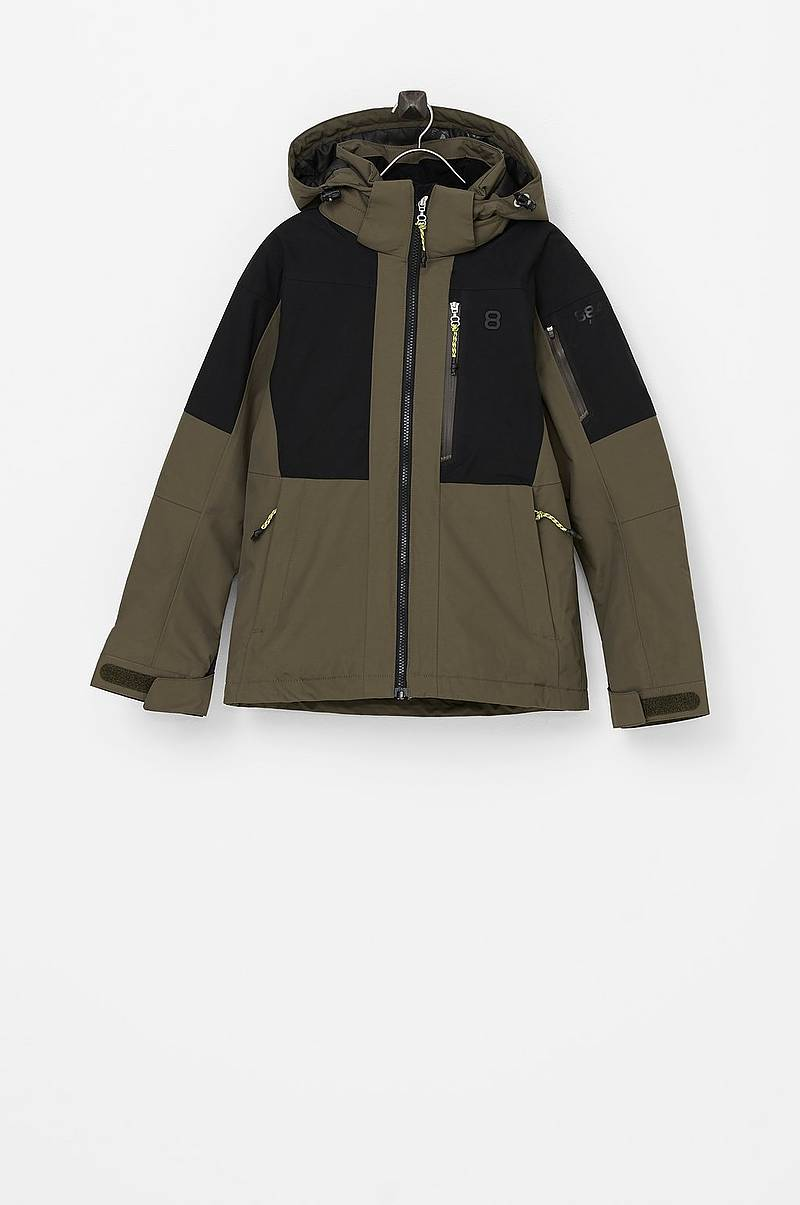 Skijakke Kellet JR Jacket