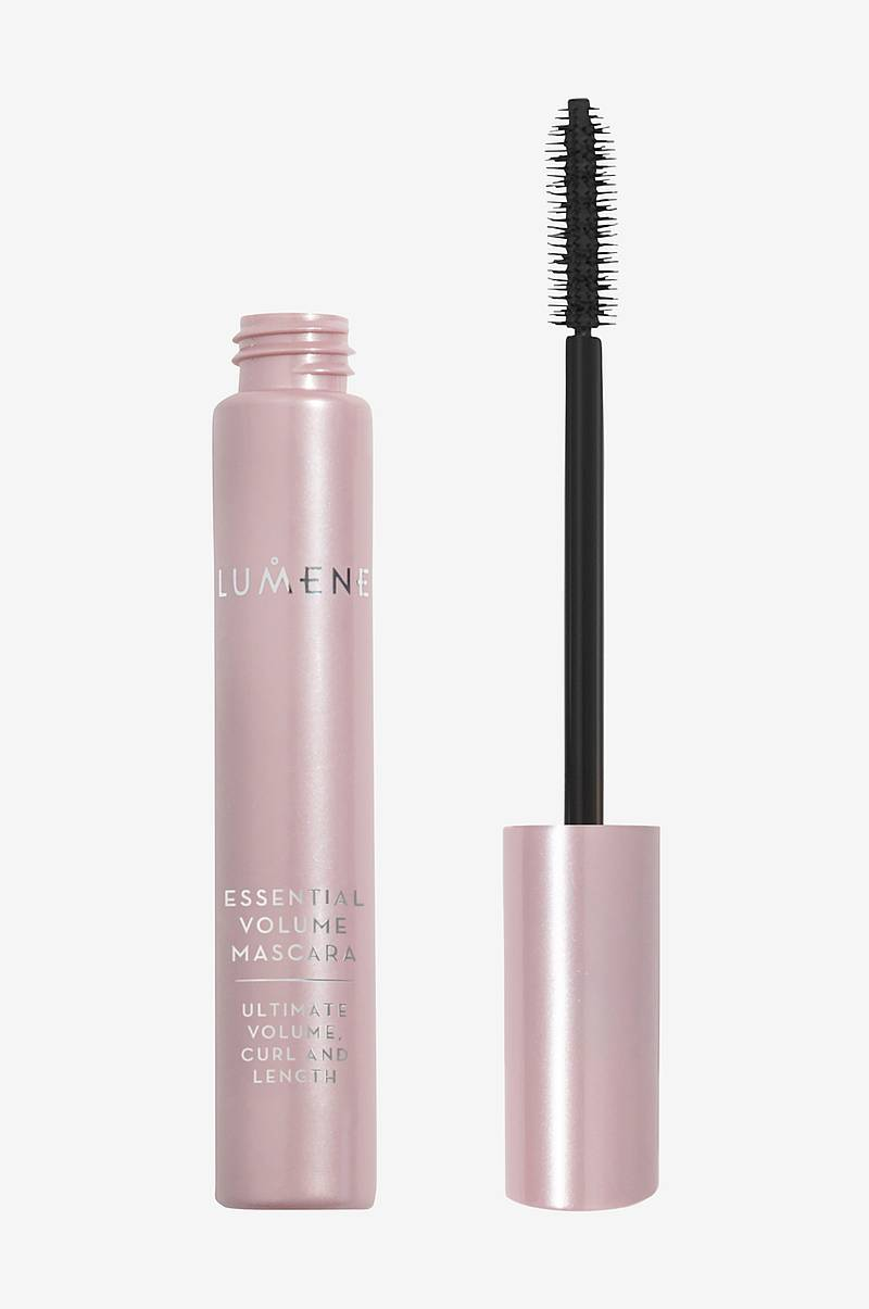 Essential Volume Mascara Black 7 ml
