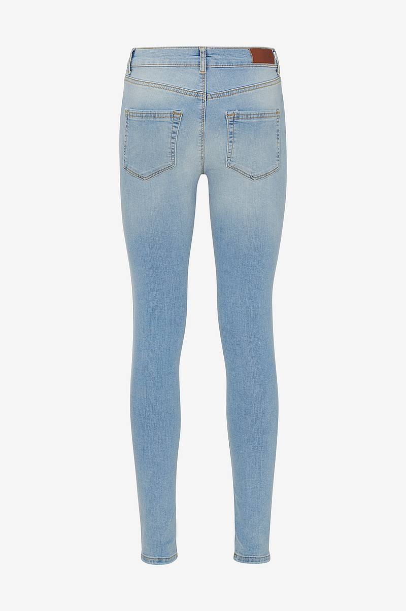 Jeans vmLux MR Super Slim