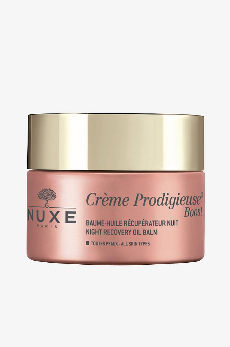 Créme Prodigieuse Boost Night Recovery Oil Balm 50 ml