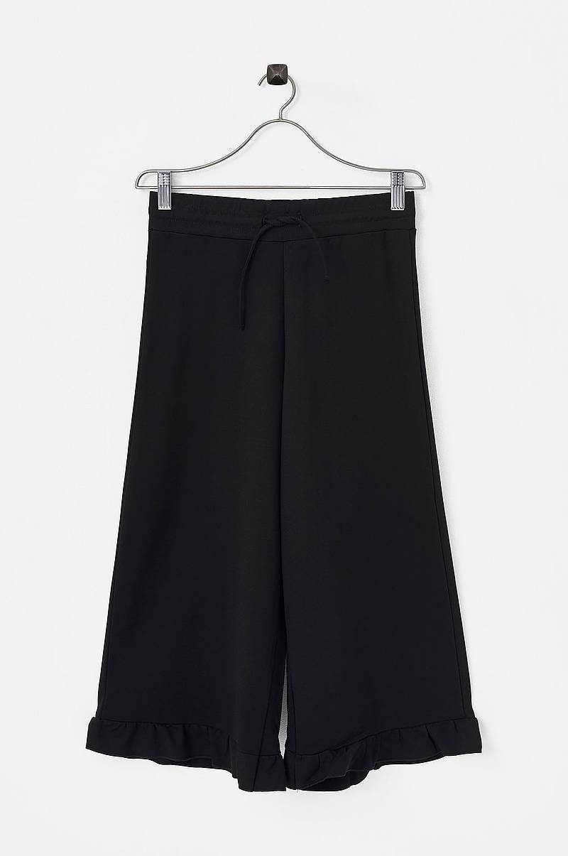 Housut nlfDarby Cropped Wide Pant