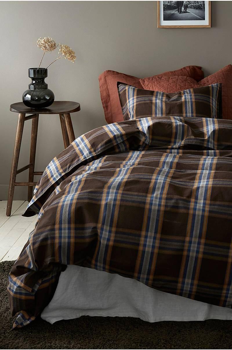 Lækker Sengetøj - Shop tekstiler for sengen online Ellos.dk QX-13