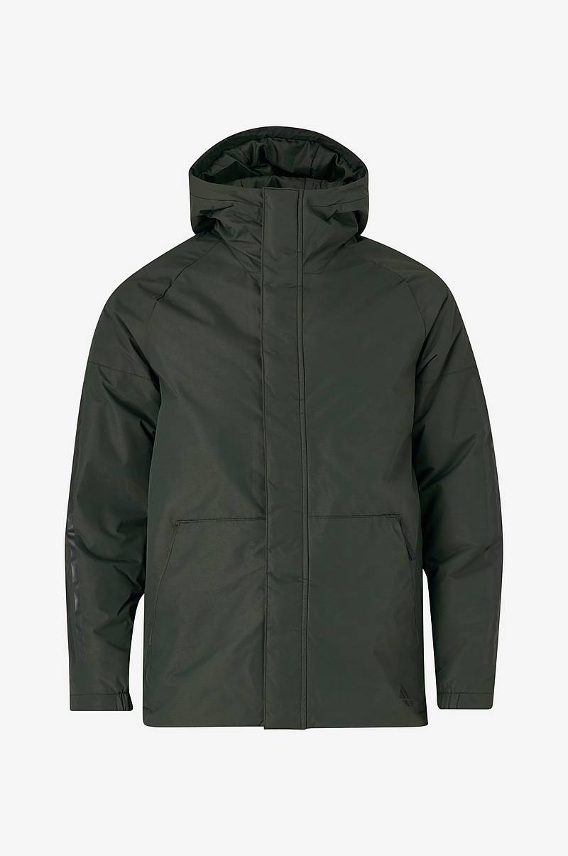Parkatakki Xploric 3-stripes Jacket