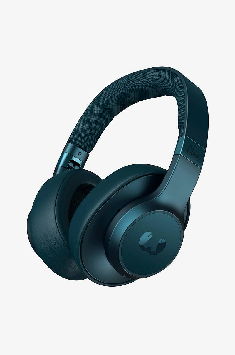 Clam Wireless Petrol Blue