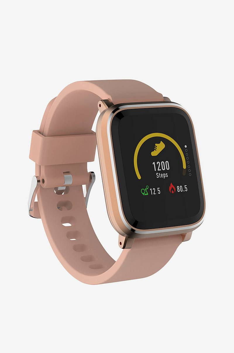 SW-160 Rose Smartwatch