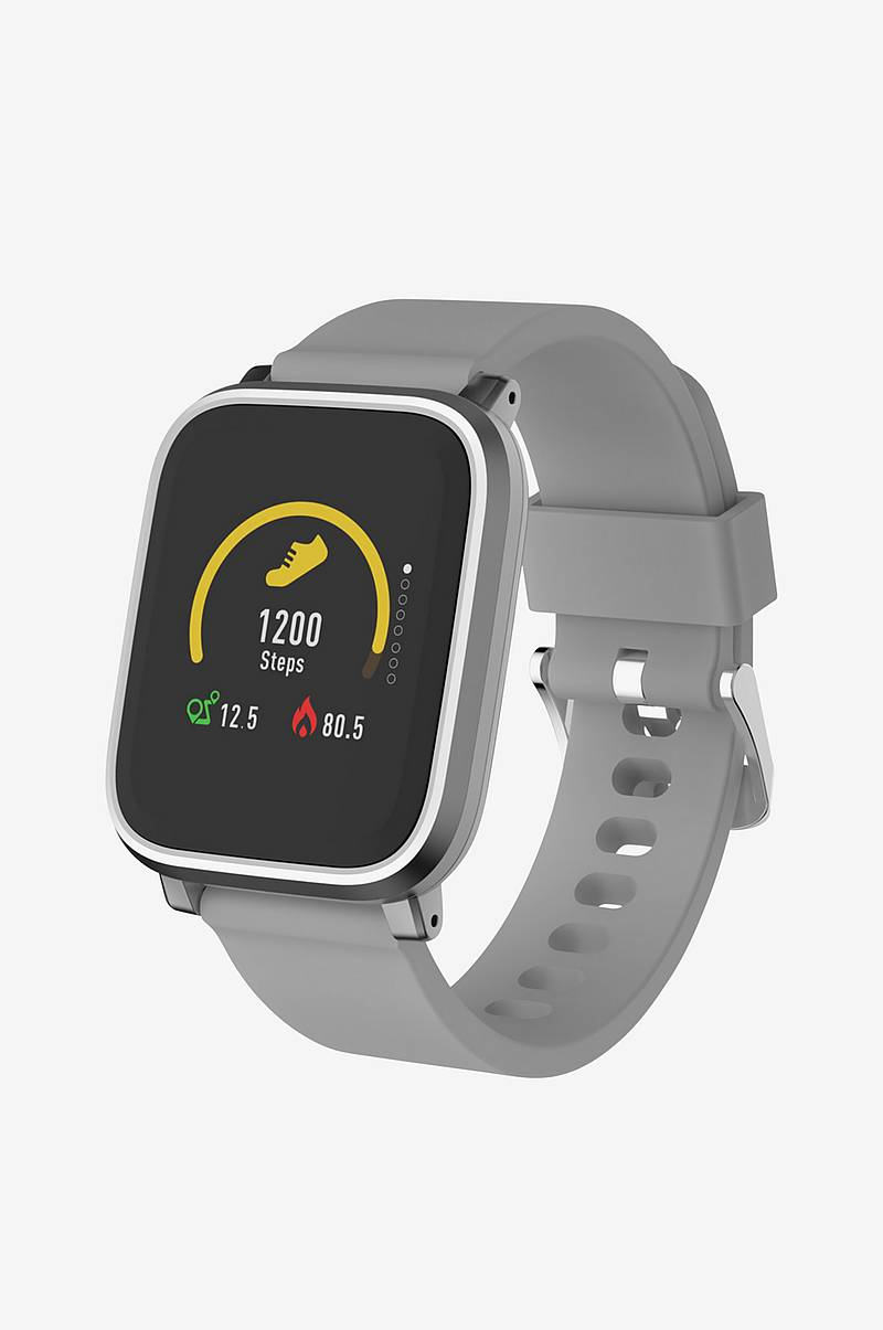 SW-160 Grey Smartwatch