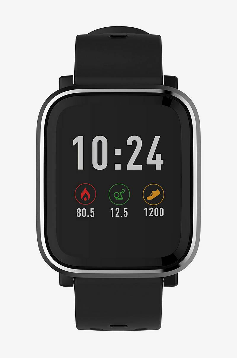 SW-160 Black Smartwatch