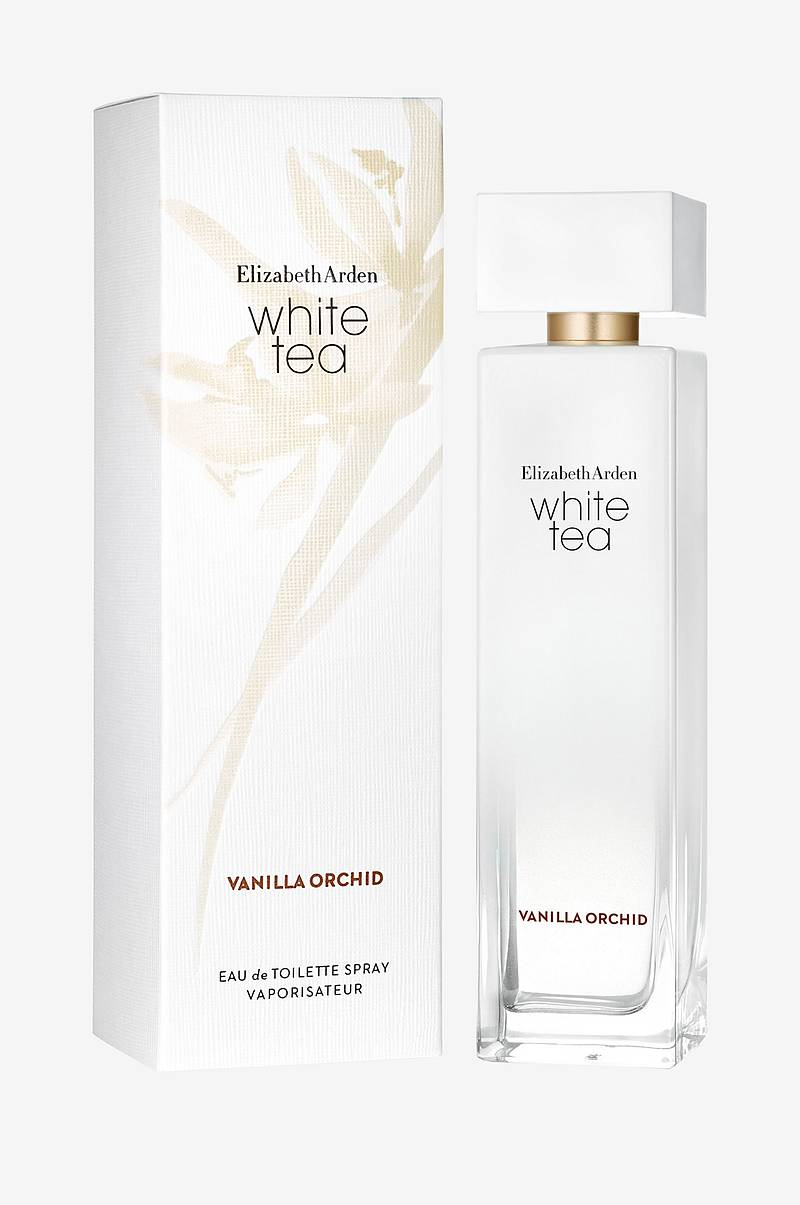 White Tea Vanilla Orchid Eau de toilette 100 ML