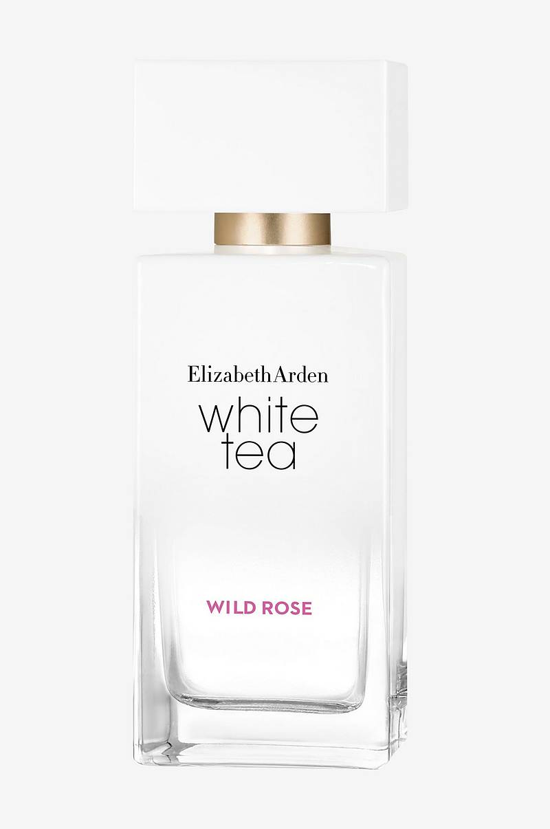 White Tea Wild Rose Eau de toilette 50 ML
