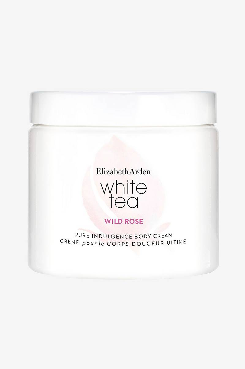 White Tea Wild Rose Body cream 400 ml