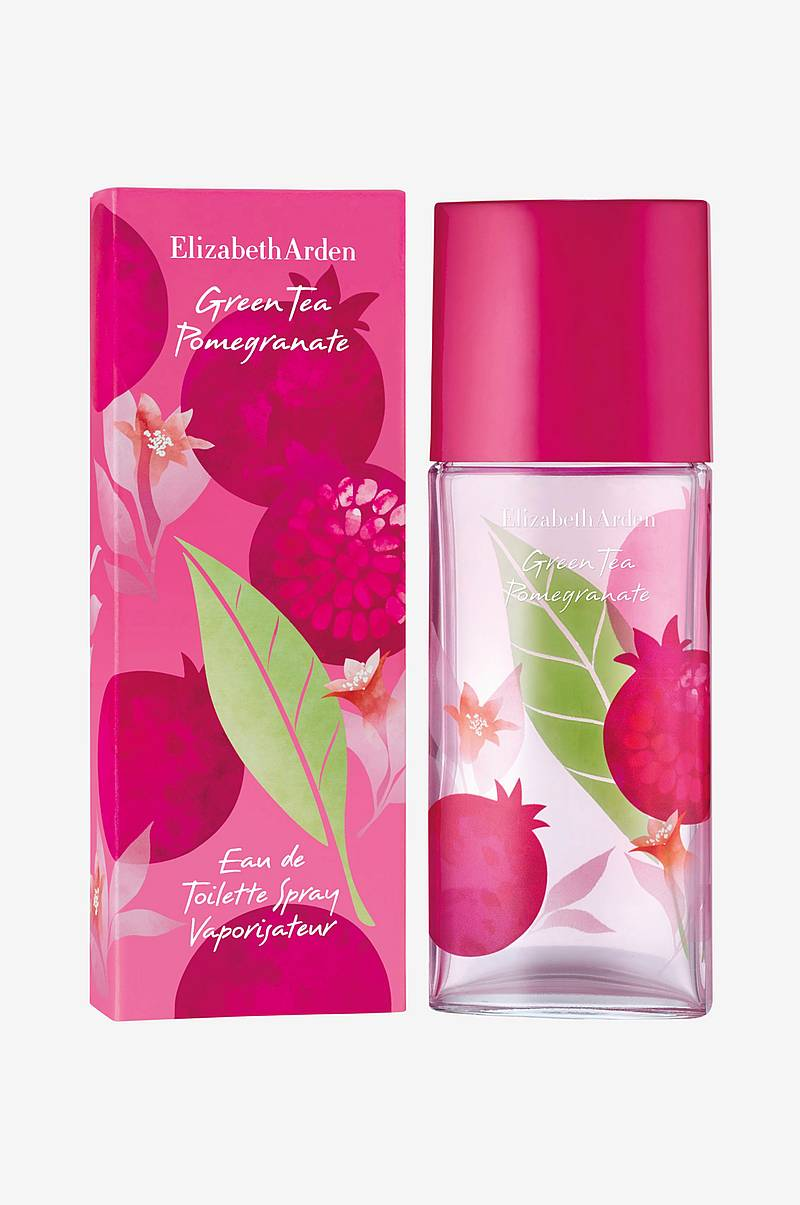 Green Tea Pomegranate Eau de toilette 100 ML