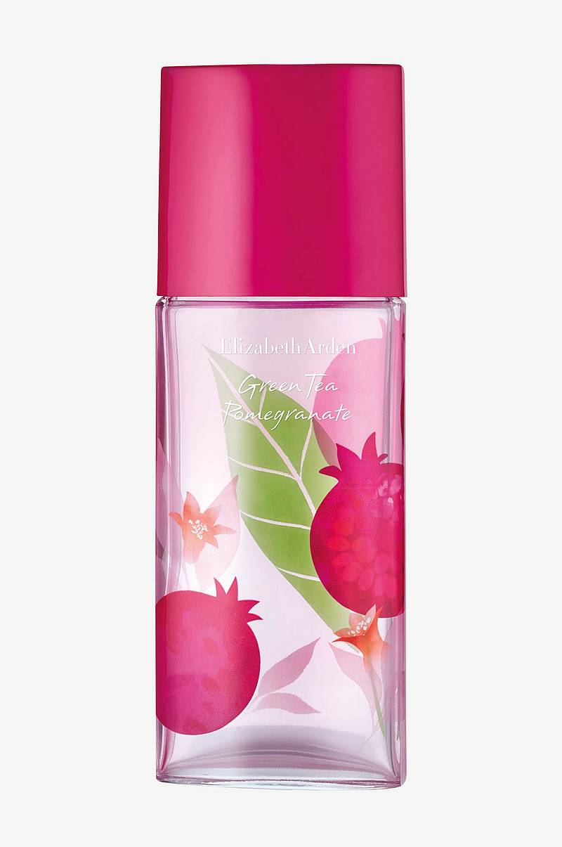 Green Tea Pomegranate Eau de toilette 50 ML
