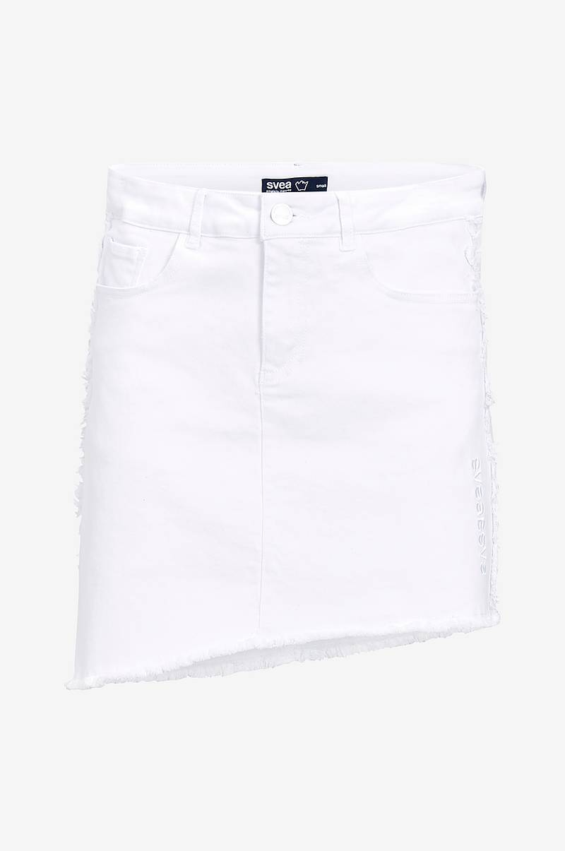 Jeanskjol Biarritz Denim Skirt