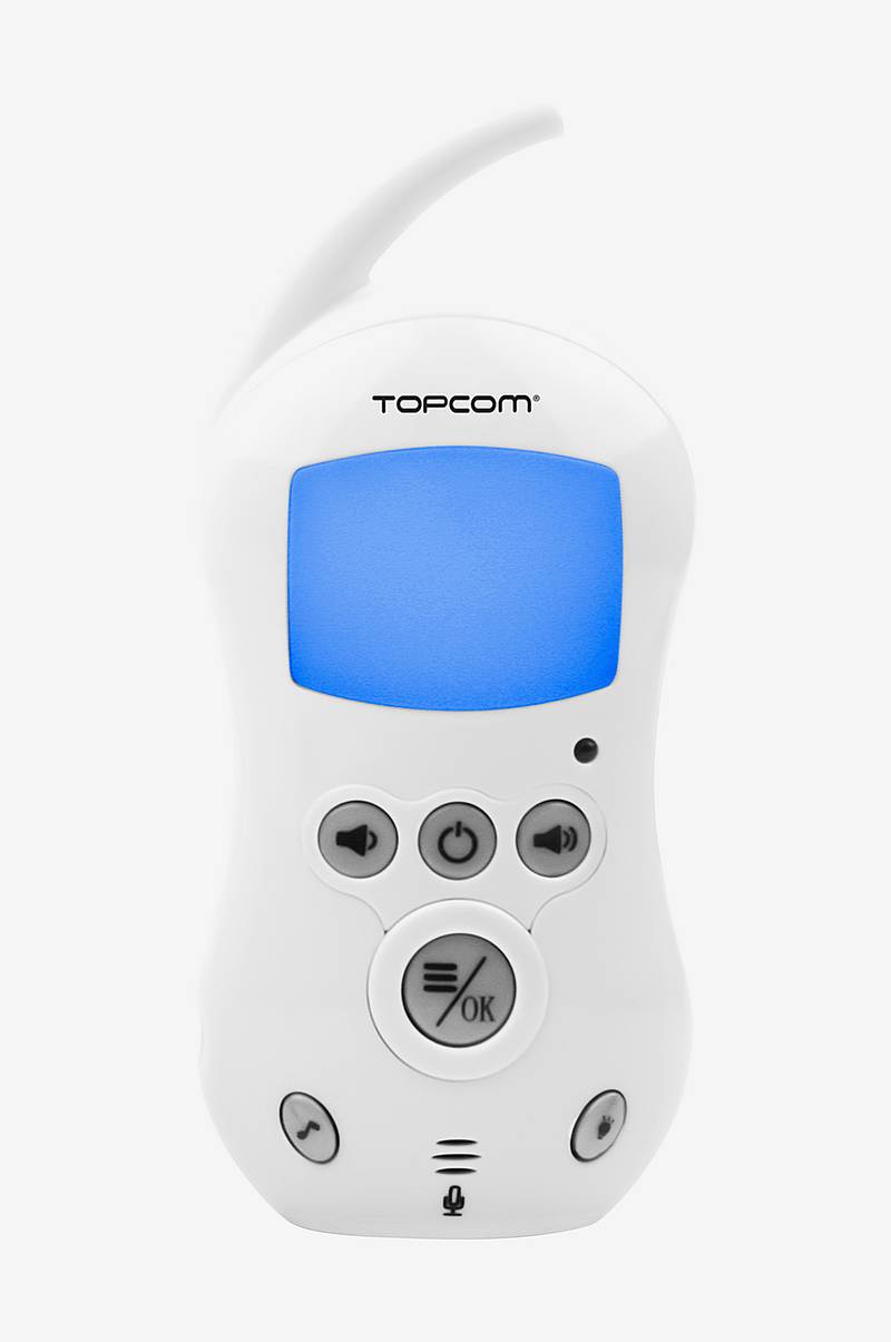Digital Babymonitor KS-4222
