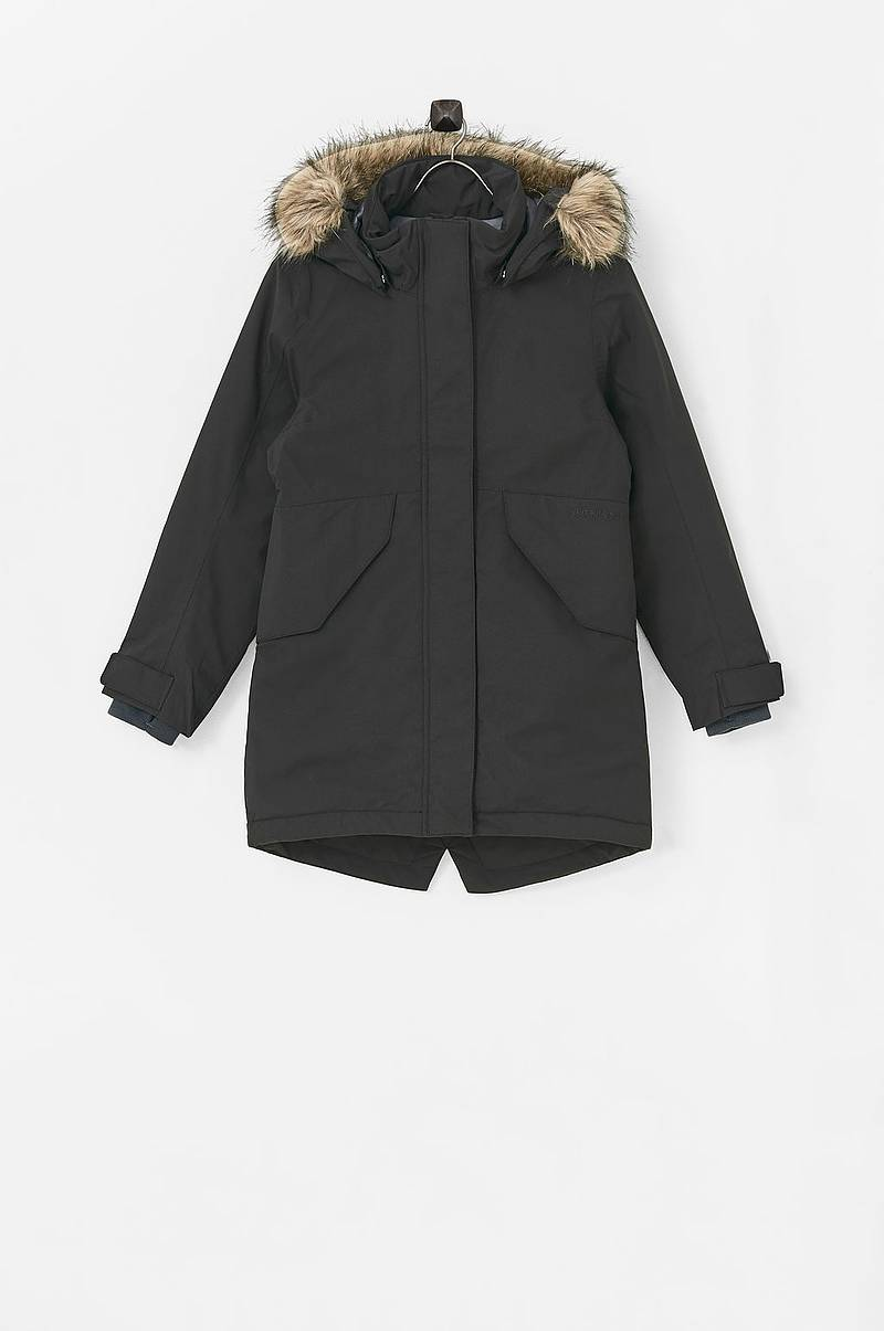 Parkatakki Lissabon Girls Youth Parka