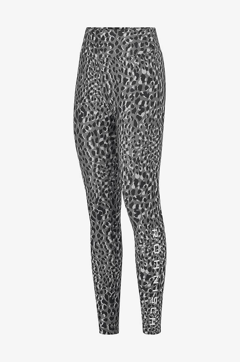 Treningstights Flattering Printed Tights