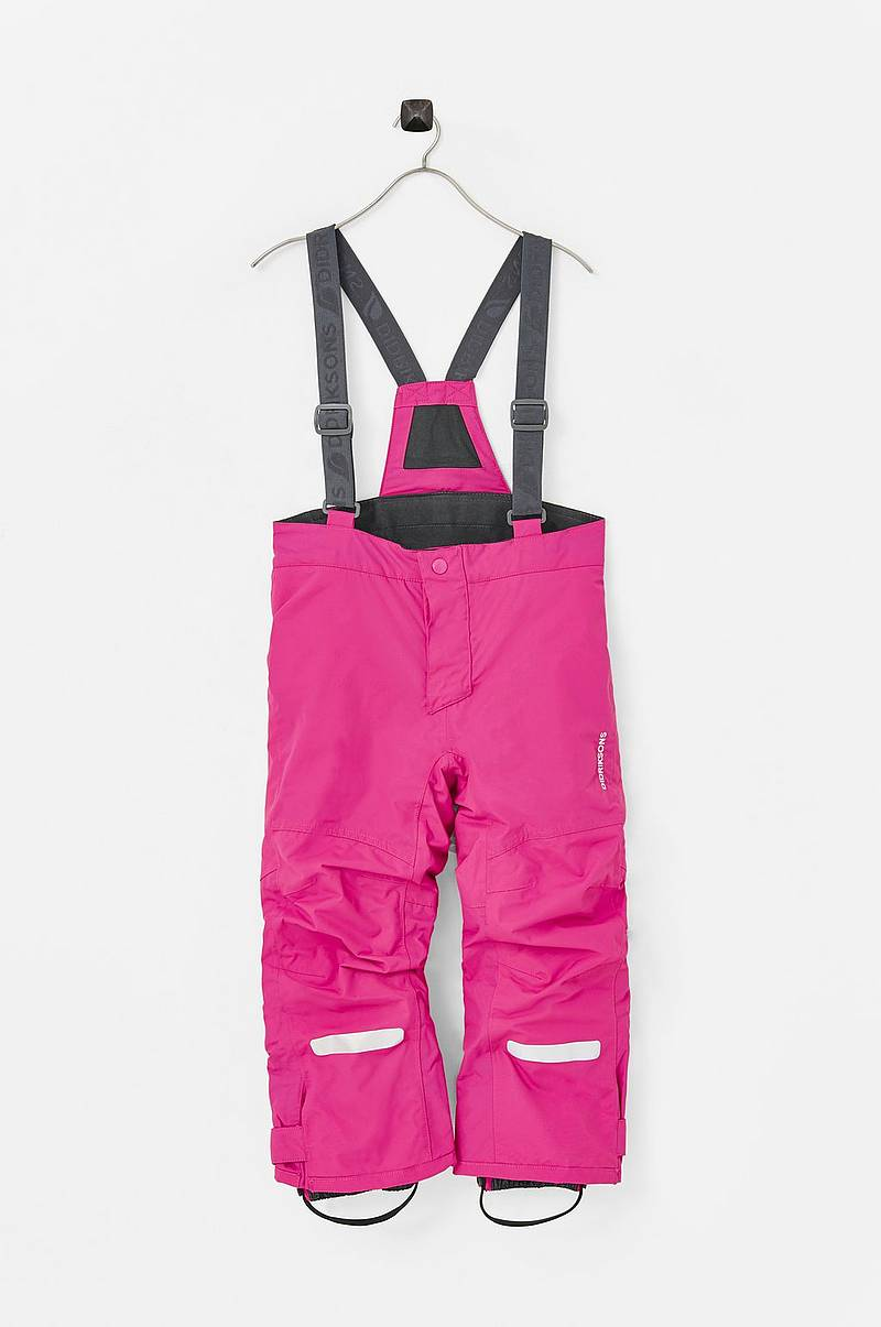 Housut Idre Kids Pants 3