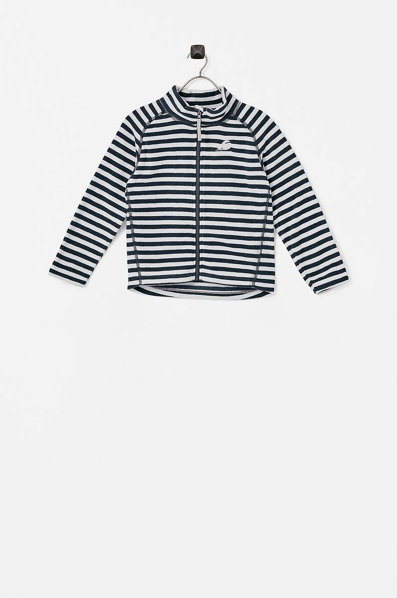 Fleecetröja Monte Kids Printed Jacket 3