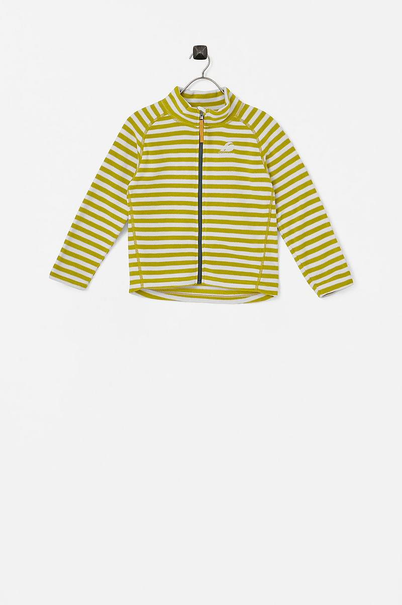 Fleecetrøje Monte Kids Printed Jacket 3