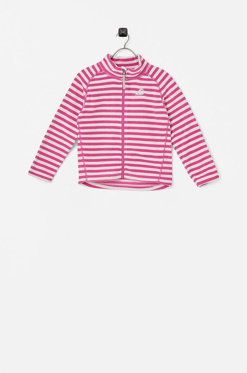 Fleecetakki Monte Kids Printed Jacket 3