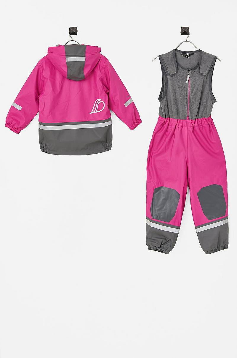 Regnset Boardman Kids Set 4