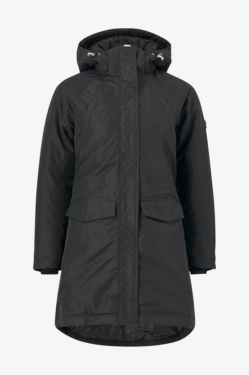 Parkatakki All Weather Parka