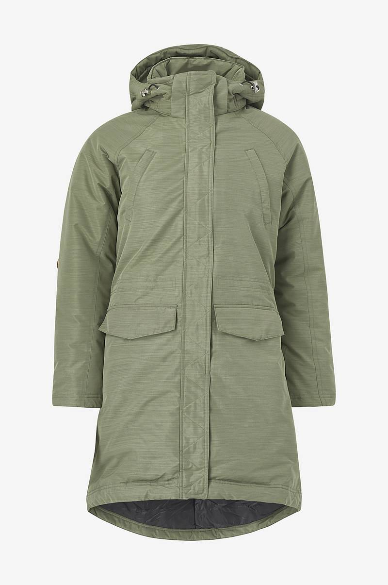 Parkacoat All Weather Parka