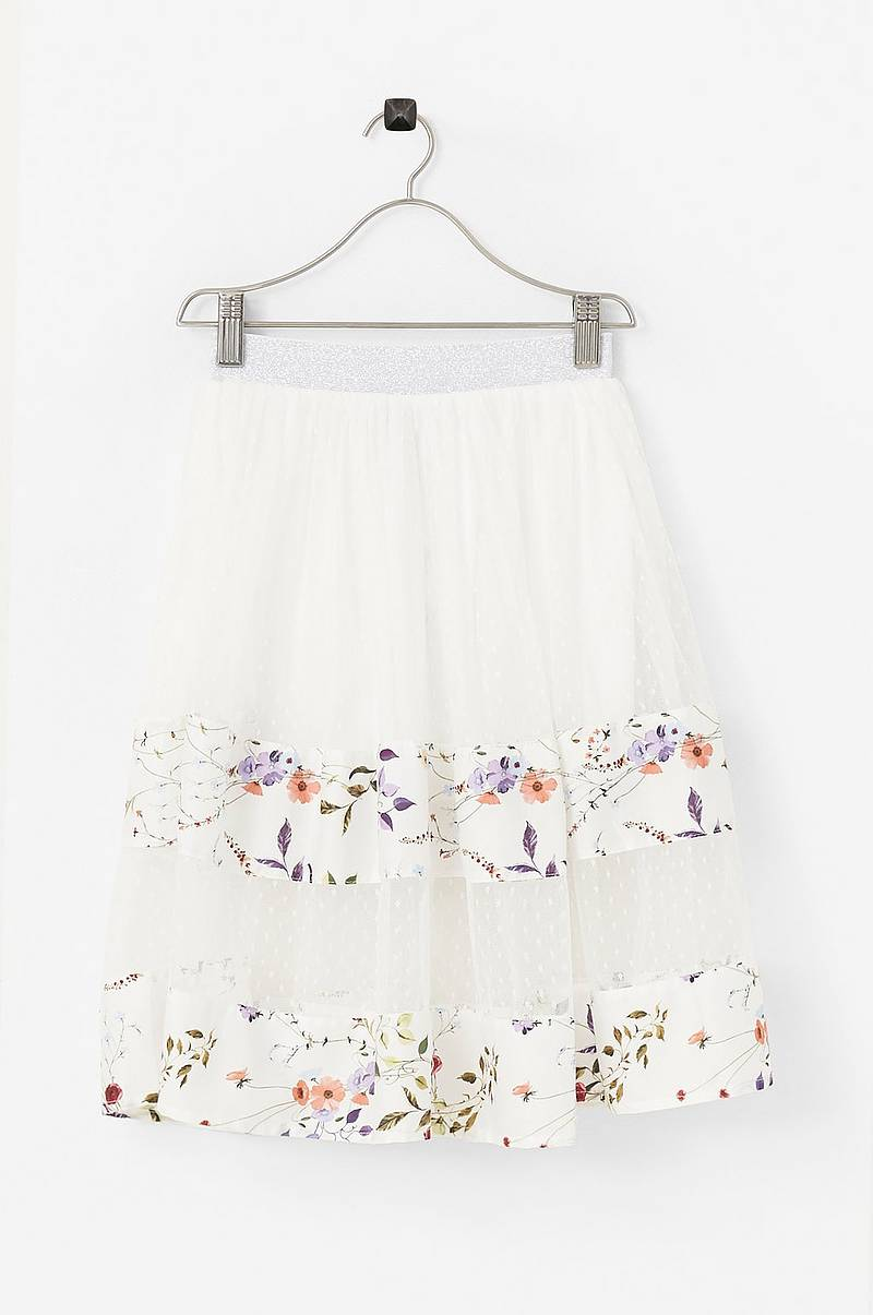 Kjol nkfHussa Long Tulle Skirt