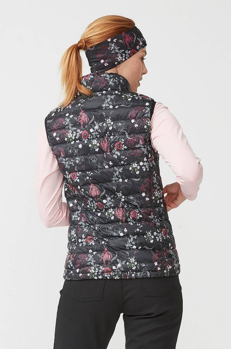 Dunväst Light Down Vest