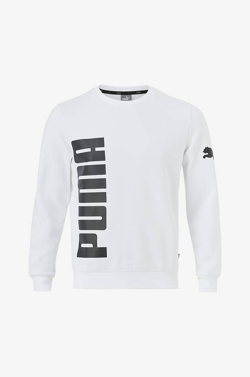 Collegepusero Big Logo Crew FL