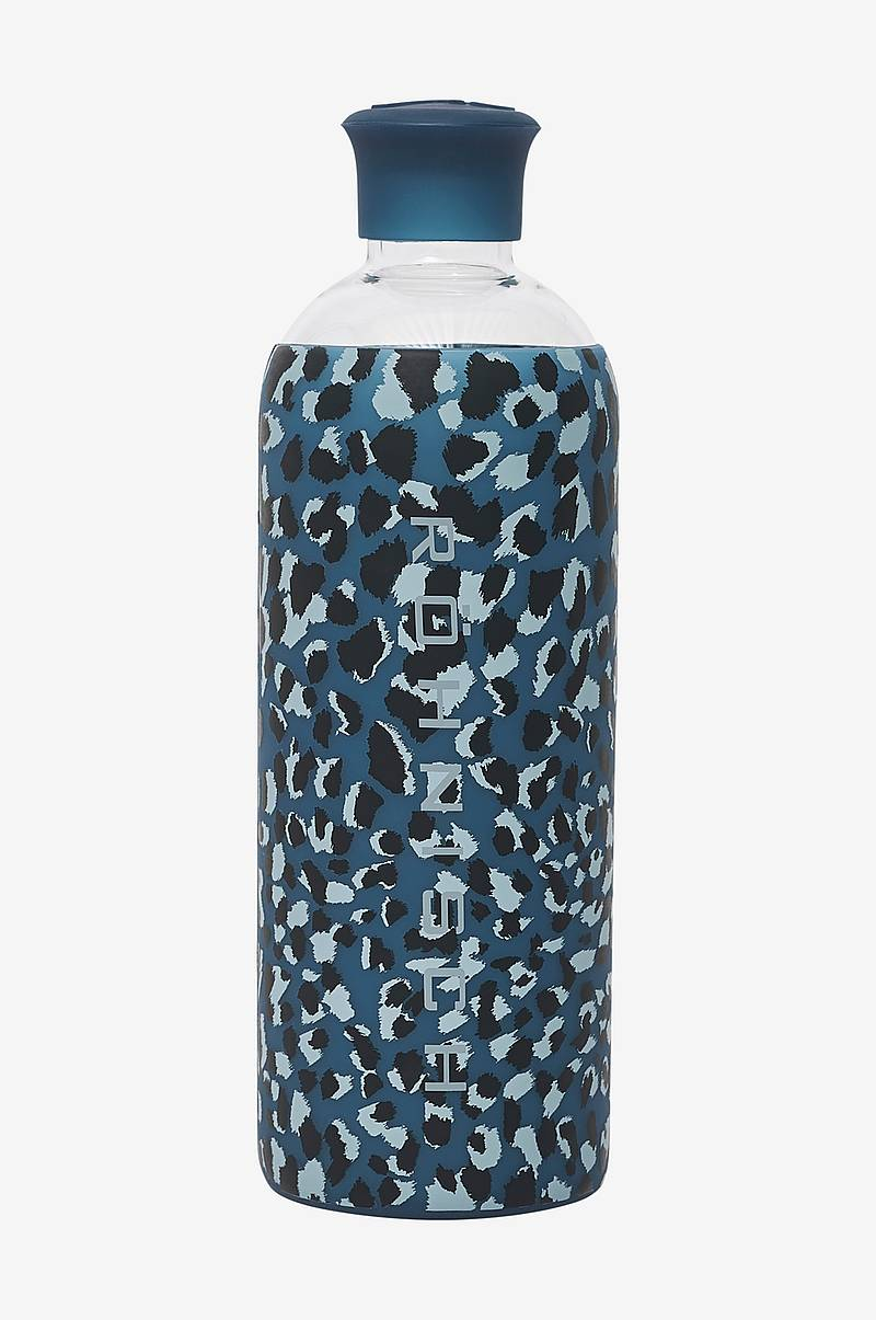 Vattenflaska Glass Water Bottle