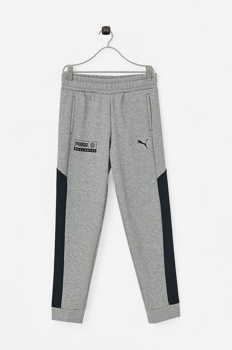 Collegehousut Alpha Sweat Pants FL B