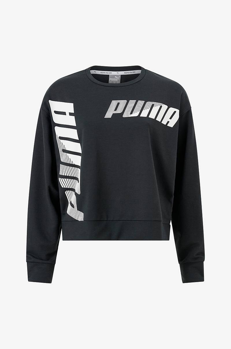 Collegepusero Modern Sport Crew Sweat